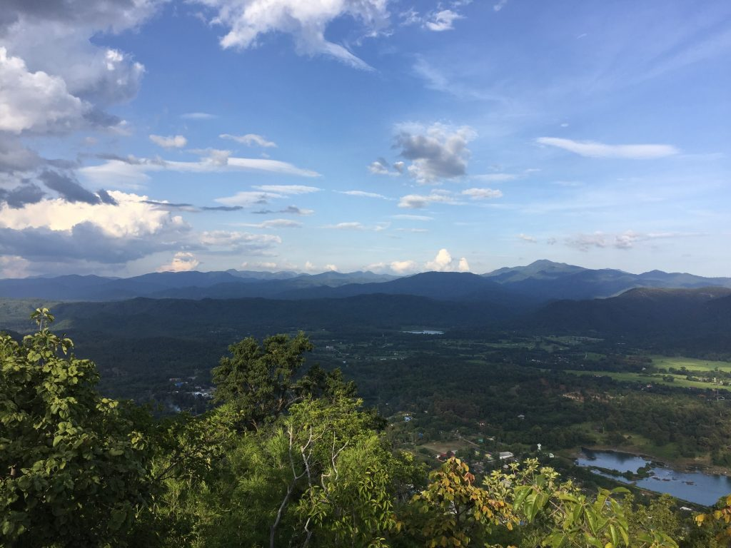 View from the Muang On Viewpoint