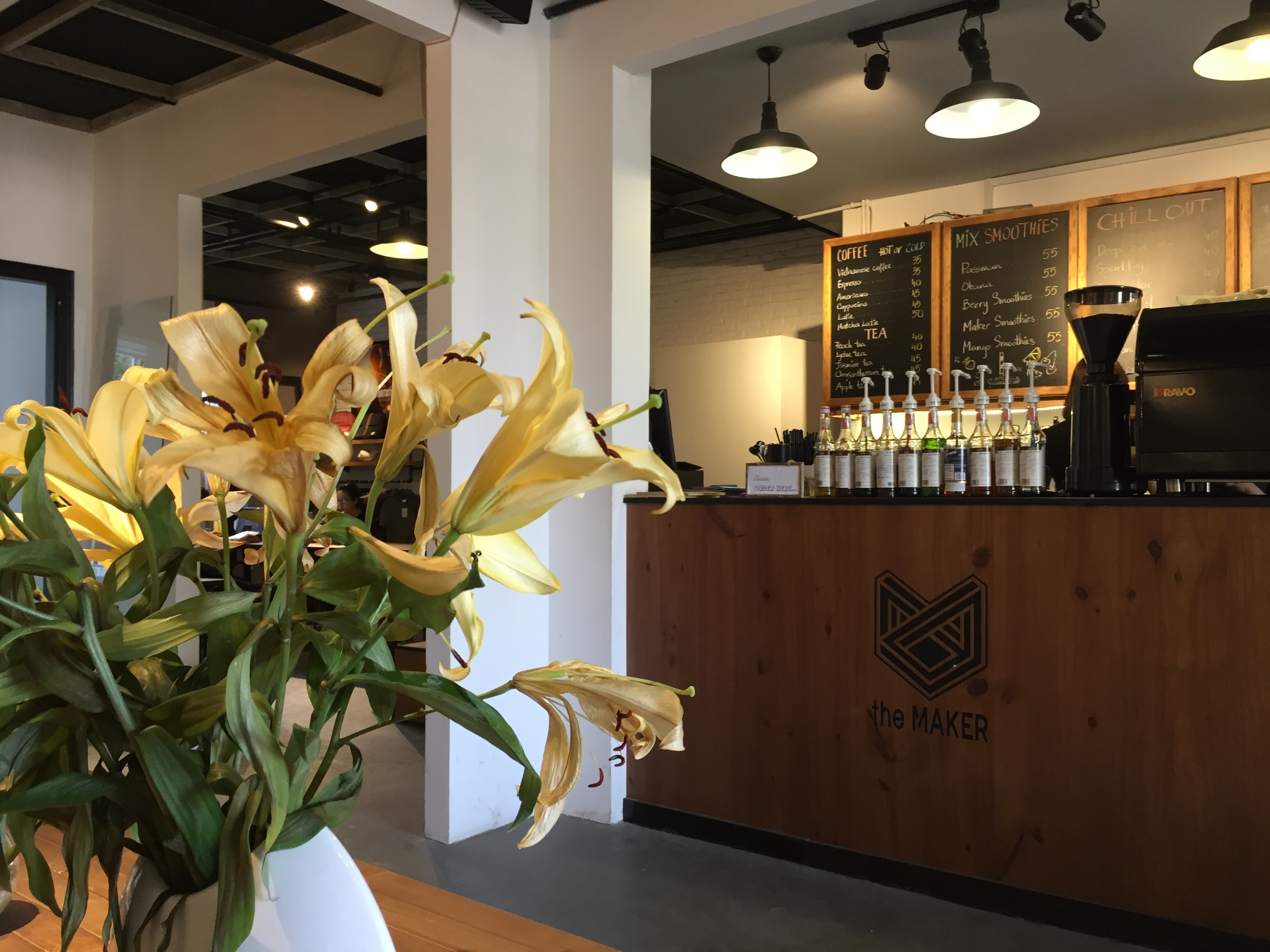 Work Remotely in Ho Chi Minh City: Cafés and Coworking Spaces