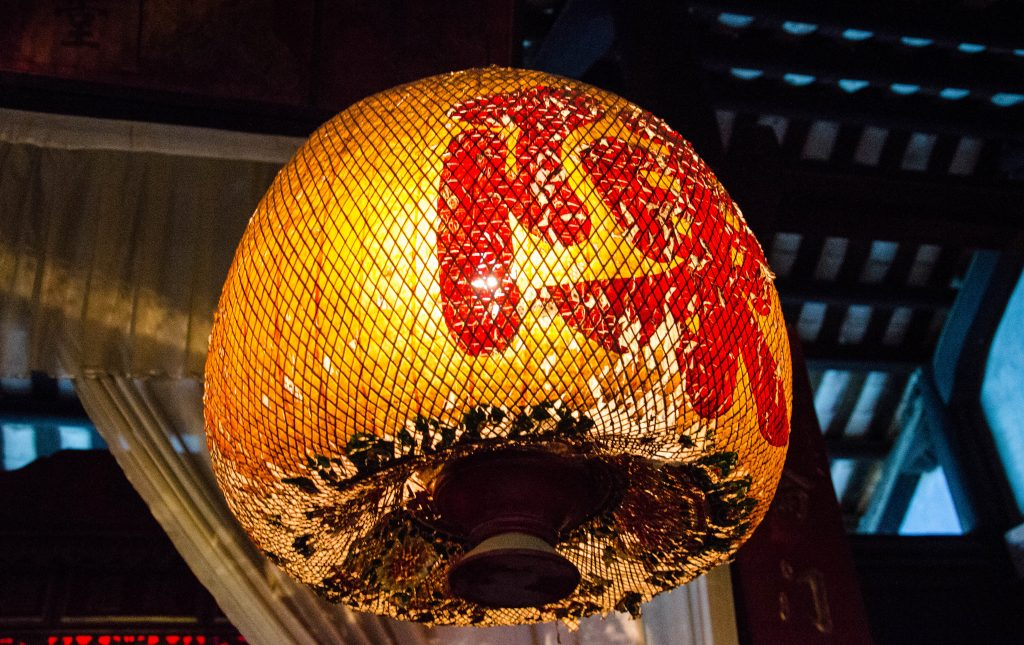 Hoi An is famous for its lanterns and you will find them here everywhere