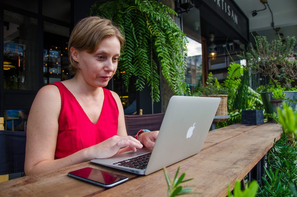Cyfrowi nomadzi pracują gdzie chcą i ile chcą