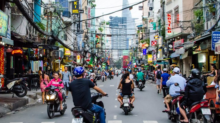 6 reasons why you should move to Ho Chi Minh City | The