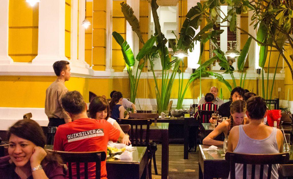 Nha Hang Ngon Ho Chi Minh City