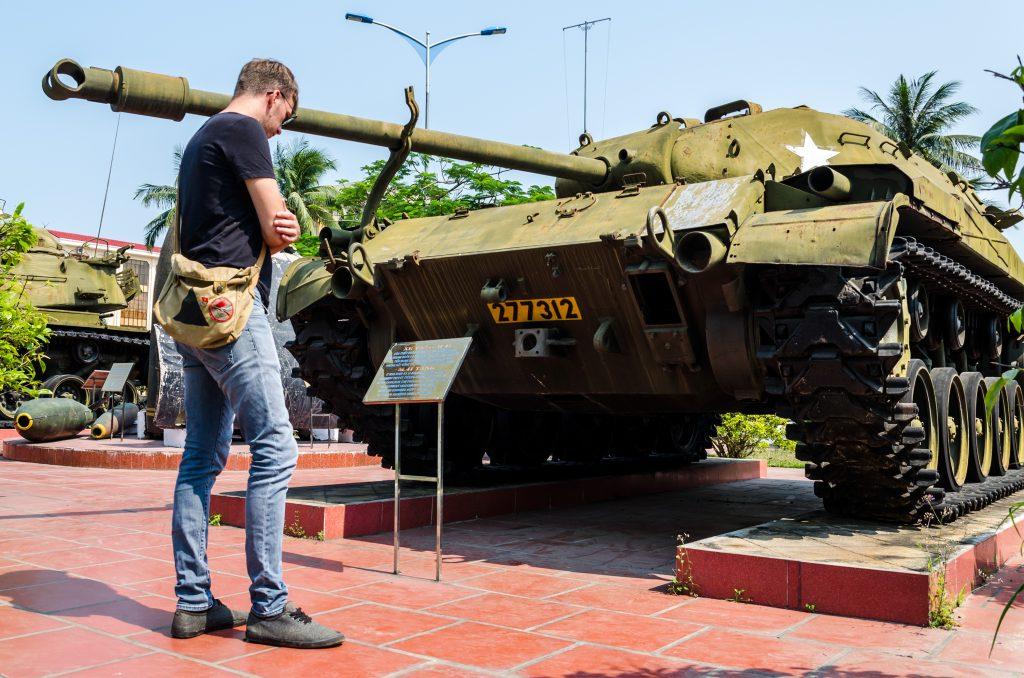 da-nang-military-museum-tank
