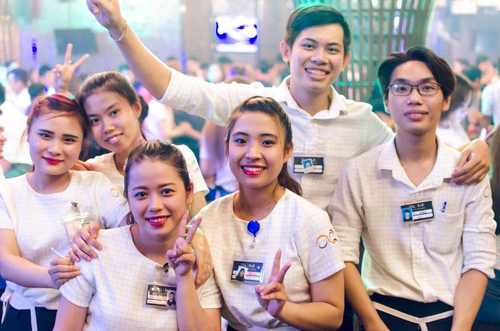 OQ Bar in Da Nang