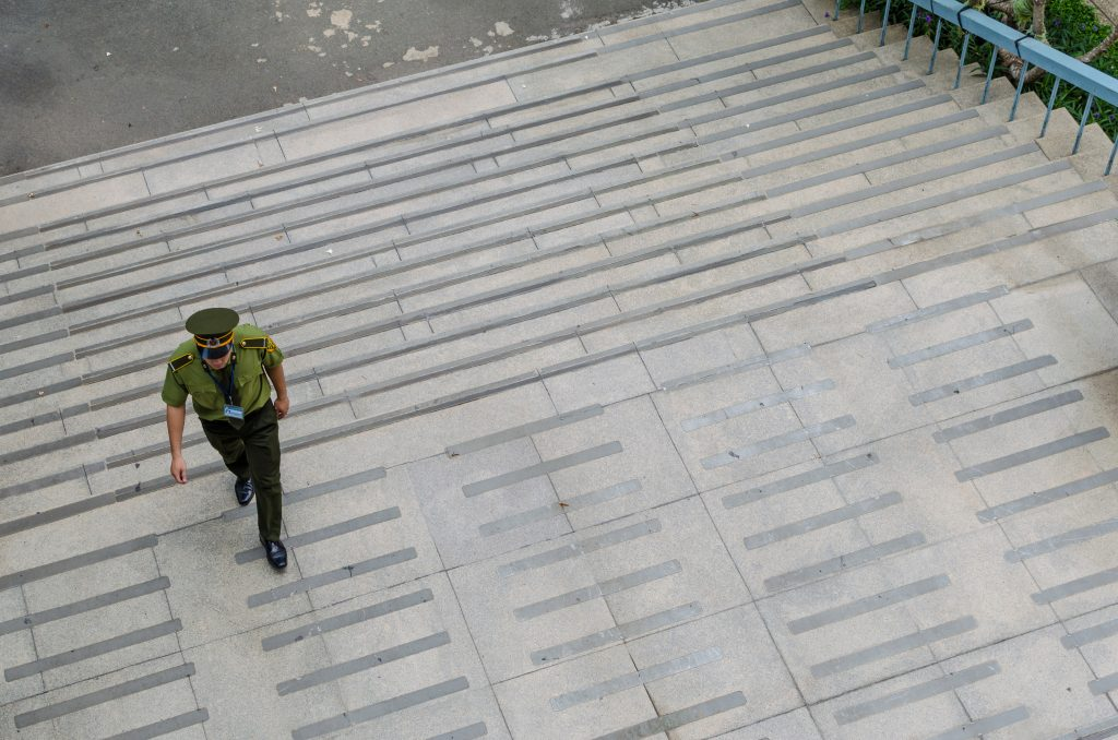 ho-chi-minh-city-independence-palace-security-guard