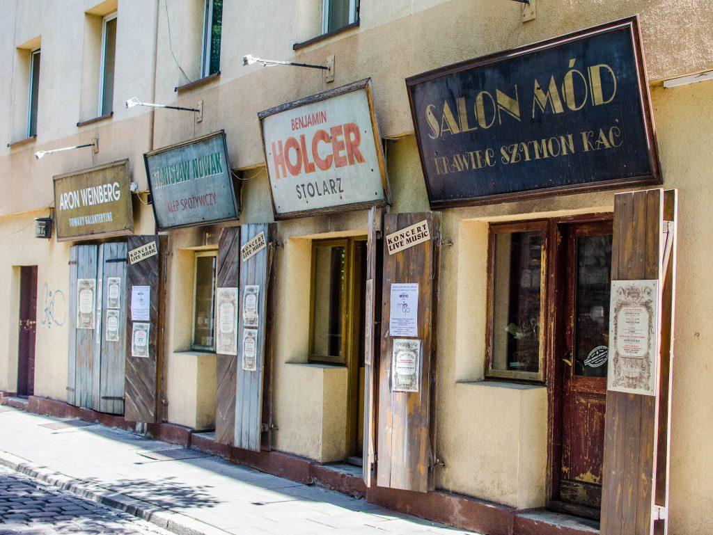 Shops-Kazimierz-Krakow