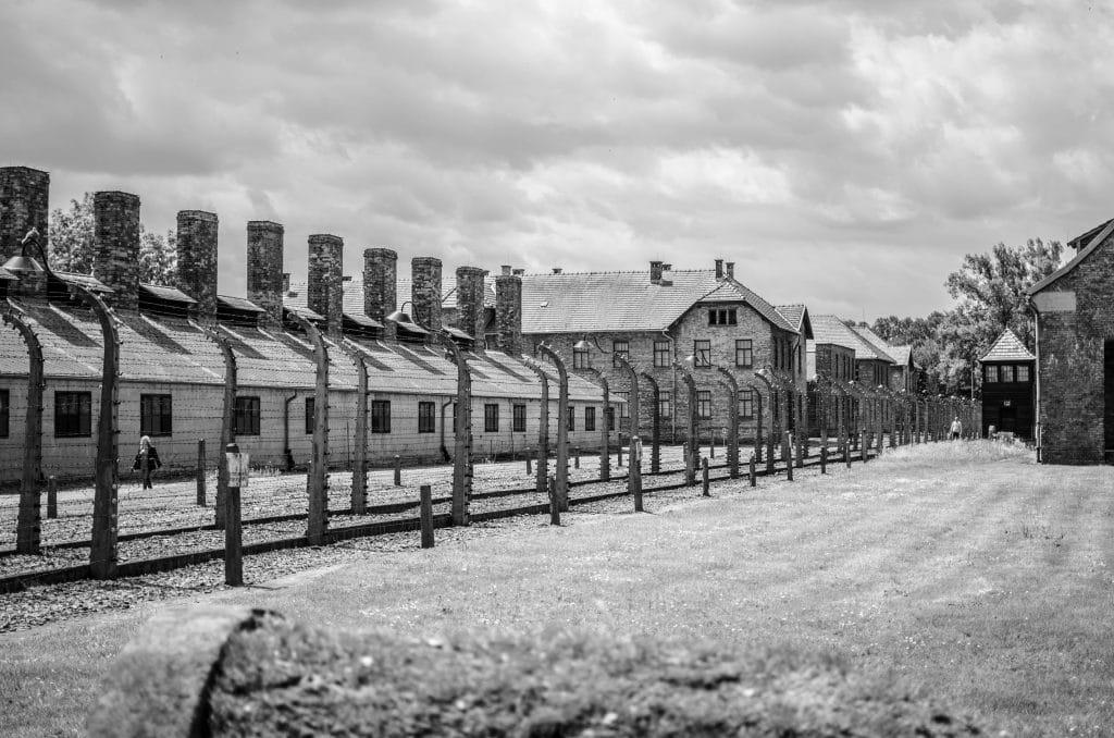 Aushwitz Birkenau Oświęcim