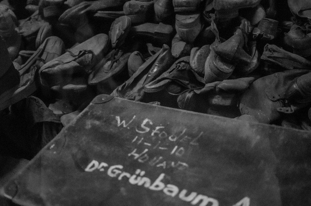 Aushwitz Birkenau Museum Oświęcim
