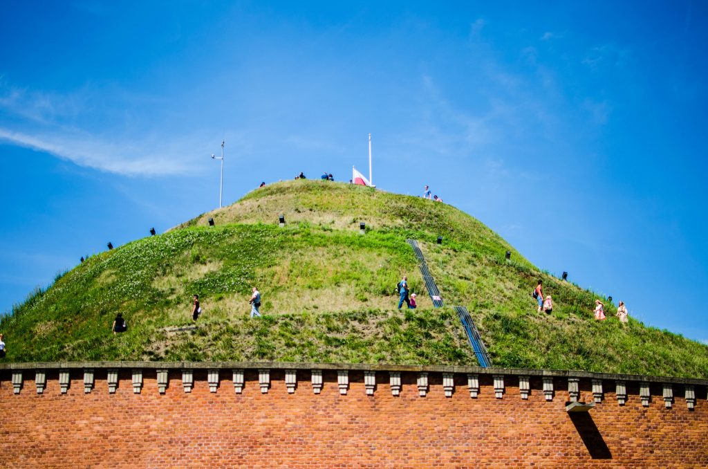 Kosciuszko-Mound-Krakow