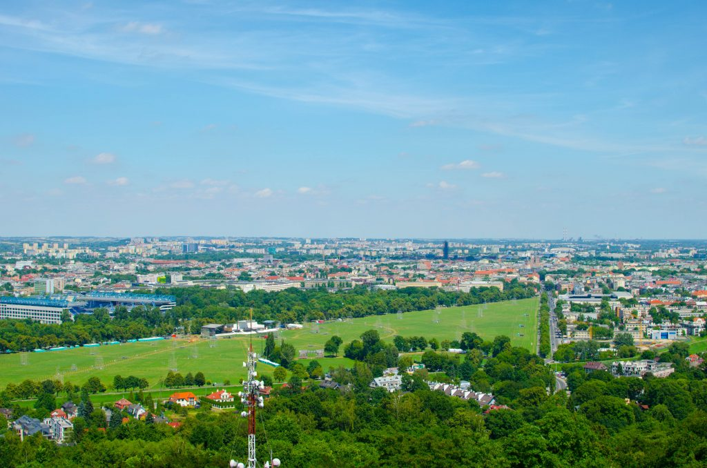 Krakow-view-point