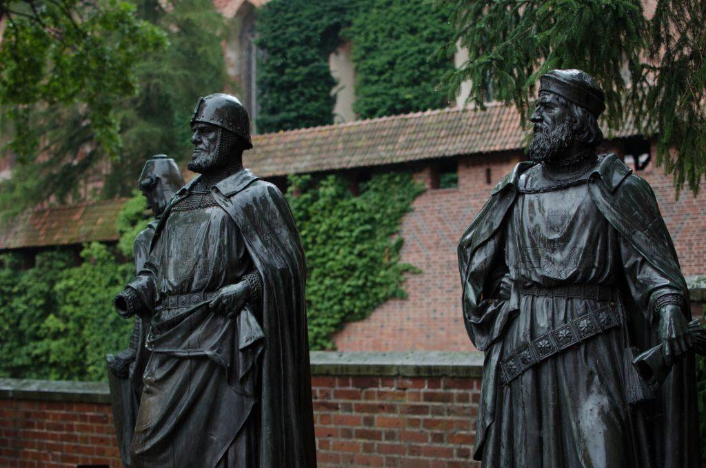 Malbork-castle-grand-masters