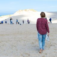Słowinski National Park Shifting Dunes