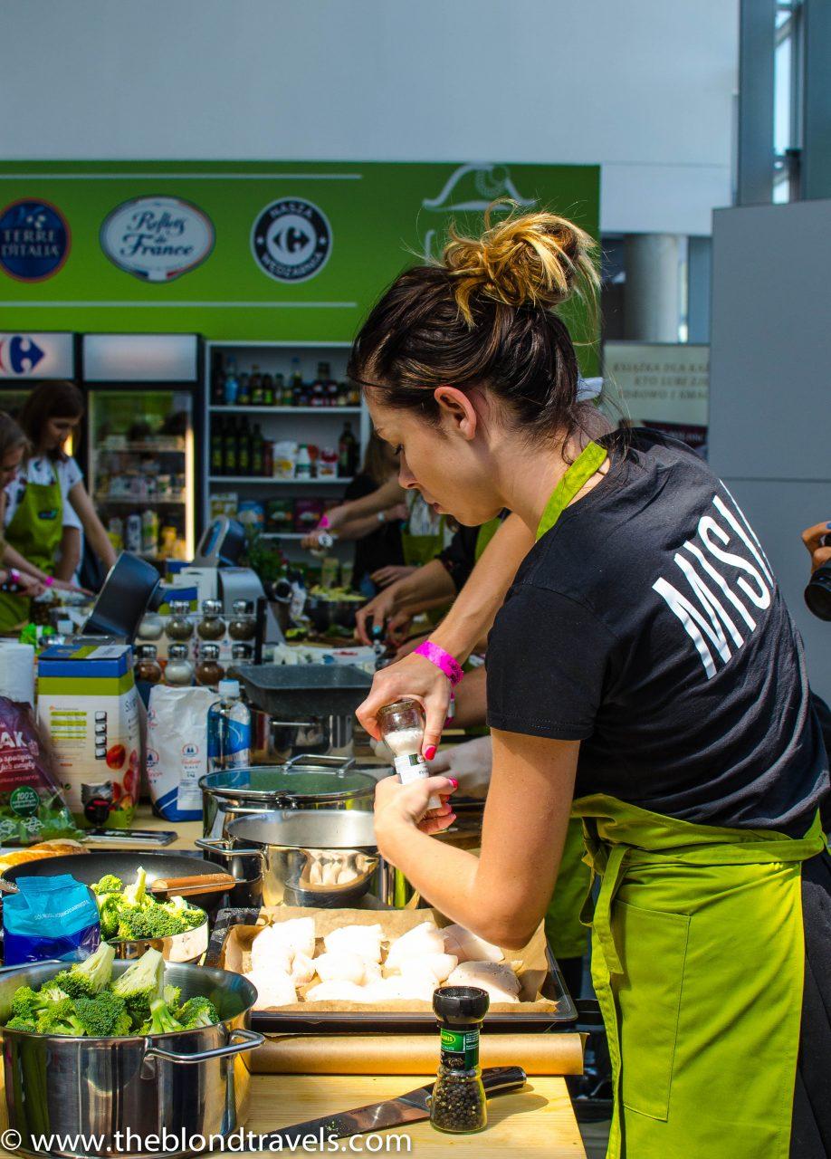 see bloggers blogerzy kulinarni w bitwie blogerów