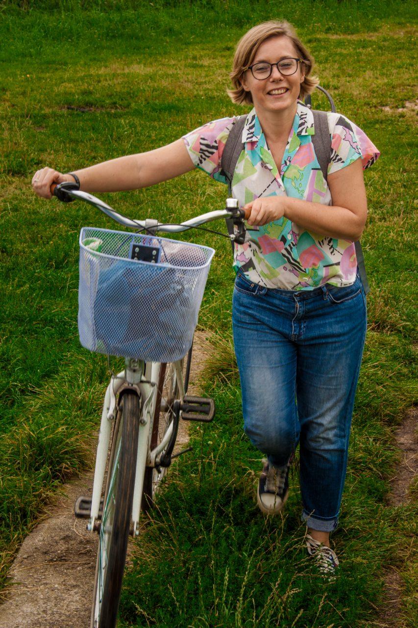 jazda na rowerze suprasl