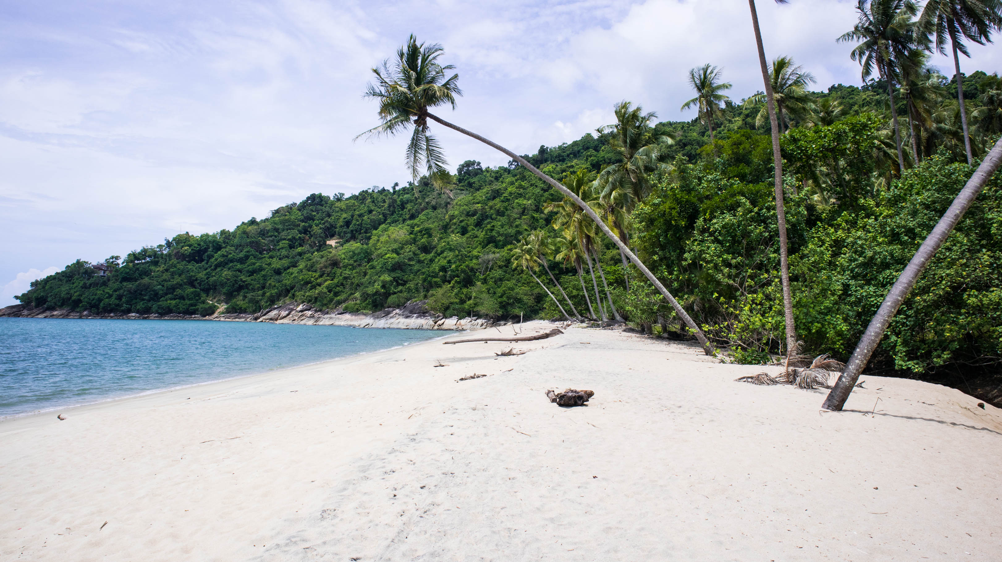 Khanom: The undiscovered paradise of Thailand | The Blond Travels