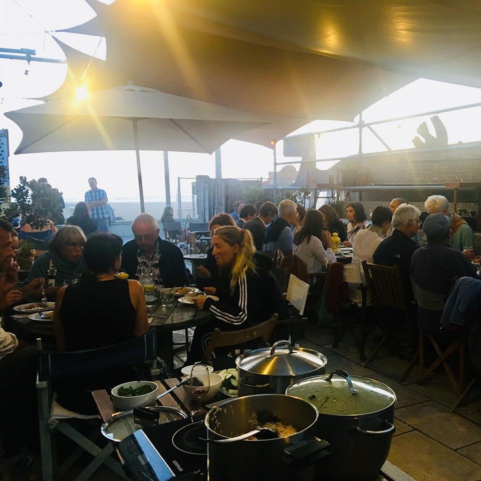 Nomadic Munchers w Porto wydarzenie dla ekspatów w Portugalii