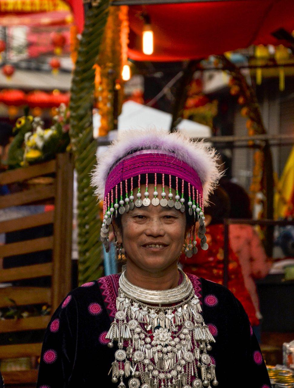 Tajlandia to nie tylko piękne plaże, ale też niezwykła kultura i cudowni ludzie